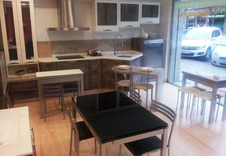Foto 1 de Muebles de baño y cocina en Burgos | Dúo Cocinas