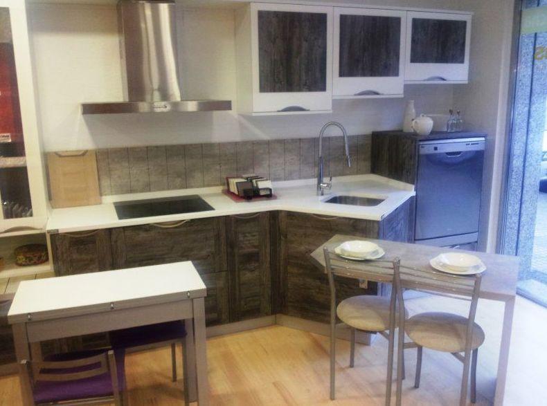 Foto 2 de Muebles de baño y cocina en Burgos | Dúo Cocinas