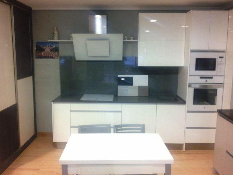 Foto 3 de Muebles de baño y cocina en Burgos | Dúo Cocinas