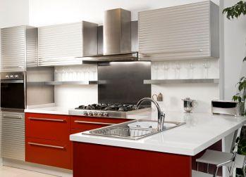 Reformas cocinas: Servicios de Dúo Cocinas