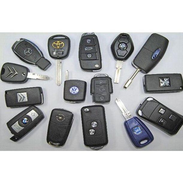 Cerrajería de Automoción: Productos y Servicios de Cerrajeros Ezmar Jesús Villalba