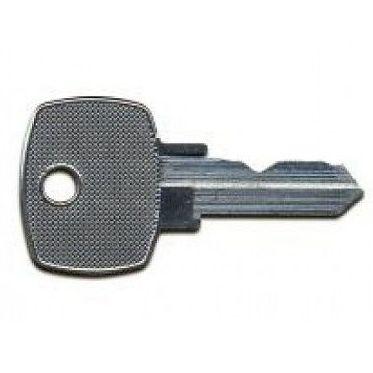 Llaves bajo clave con código por ordenador: Productos y Servicios de Cerrajeros Ezmar Jesús Villalba