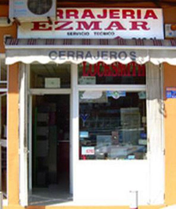 Foto 1 de Cerrajería en  | Cerrajeros Ezmar Jesús Villalba