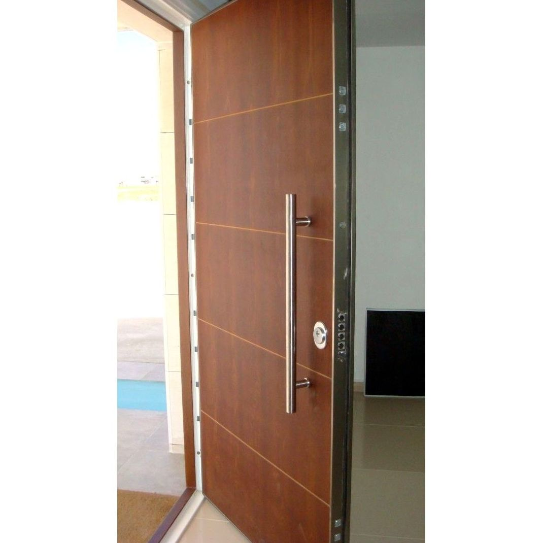 Apertura de puertas: Productos y Servicios de Cerrajeros Ezmar Jesús Villalba