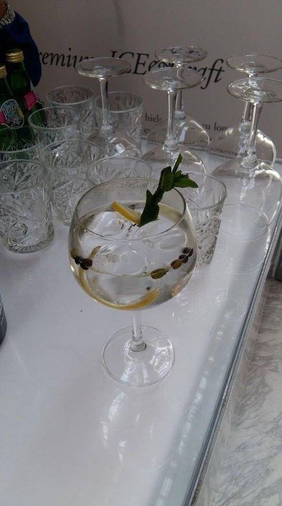 Venta de cubitos de hielo para pubs