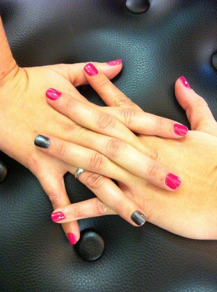 Cuidado de uñas: Catálogo de Anyels Estilistas