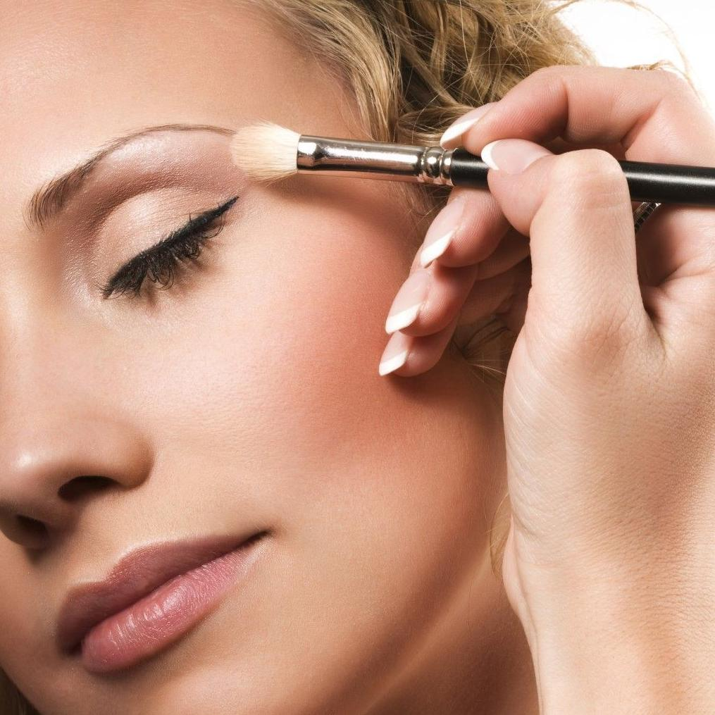 Maquillaje: Catálogo de Anyels Estilistas