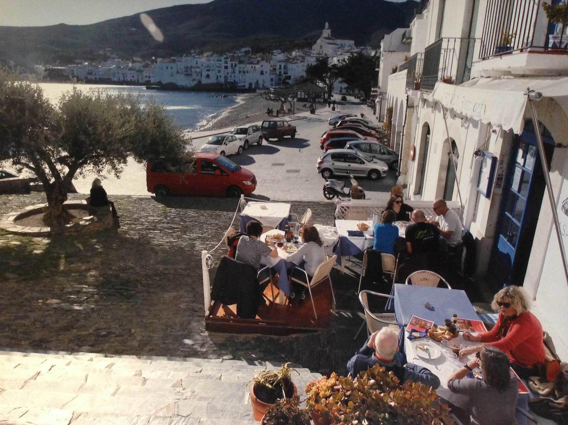 Restaurantes recomendados Cadaqués
