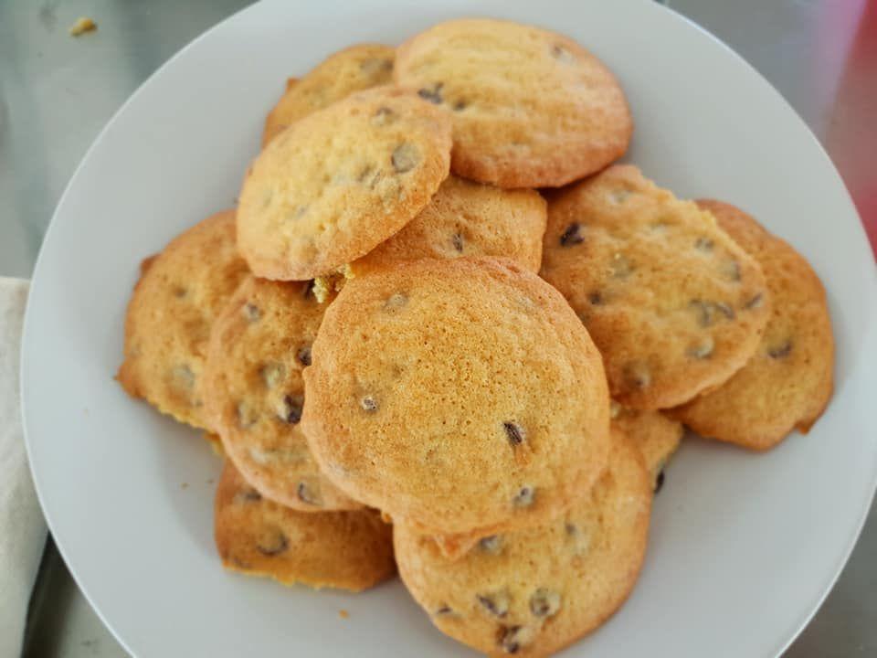 Aprende a hacer galletas y cookies artesanalmente