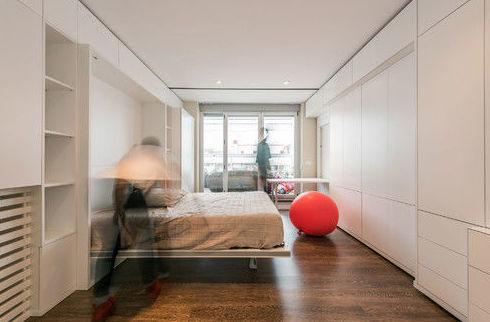 dormitorios a medida en Huete