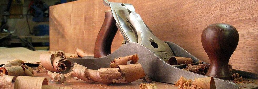 Carpintería de madera en Huete