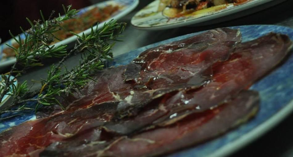 Restaurante: Restaurante de Casa Simón