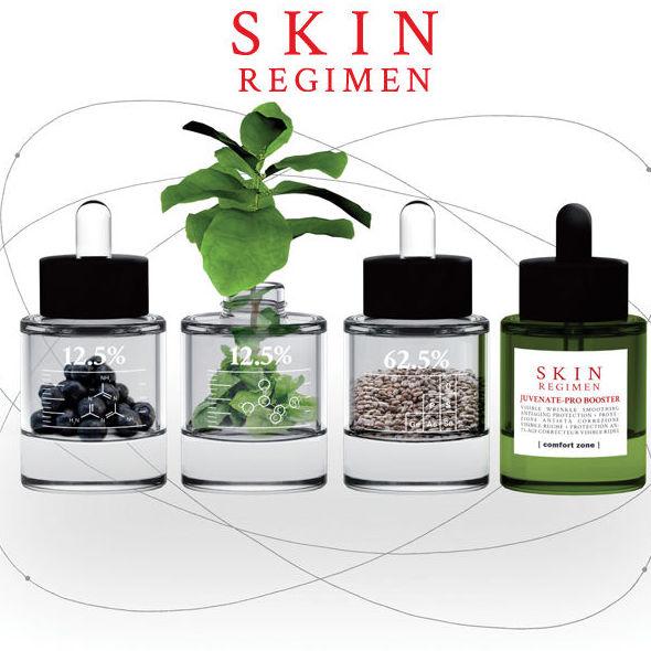 Skin Regimen (antiaging) by [comfort zone]: Tratamientos de Shock Beauty