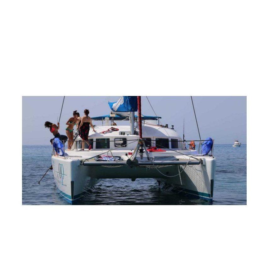 Auroris : Servicios de Ocean People