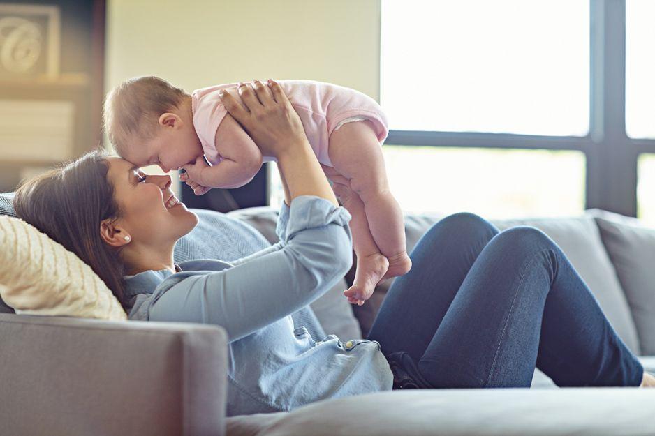 Cuidado de niños: Servicios de Help at Home