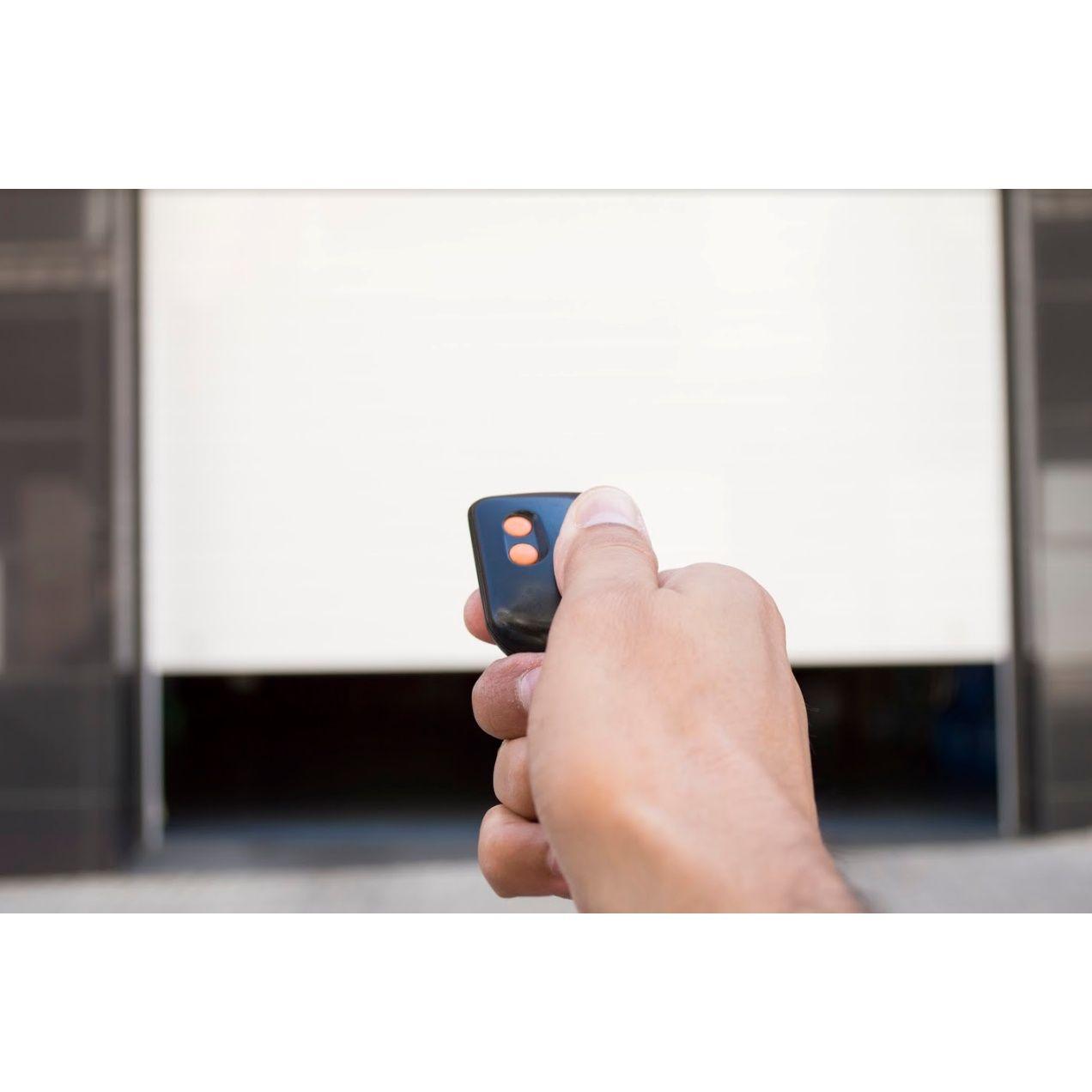 Automatismos para cierres y puertas de garaje