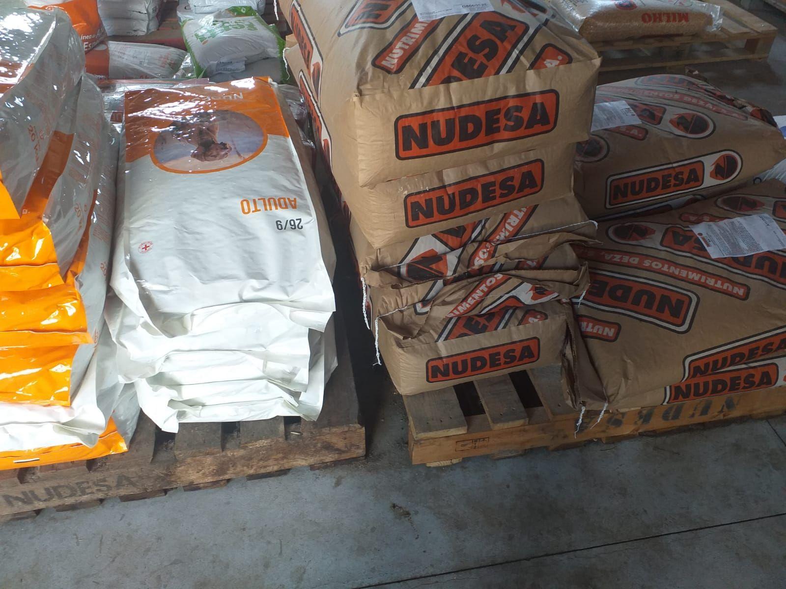 Tiendas de alimentación en Coles