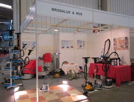 Otros: Productos y servicios de Brosalux & Ros
