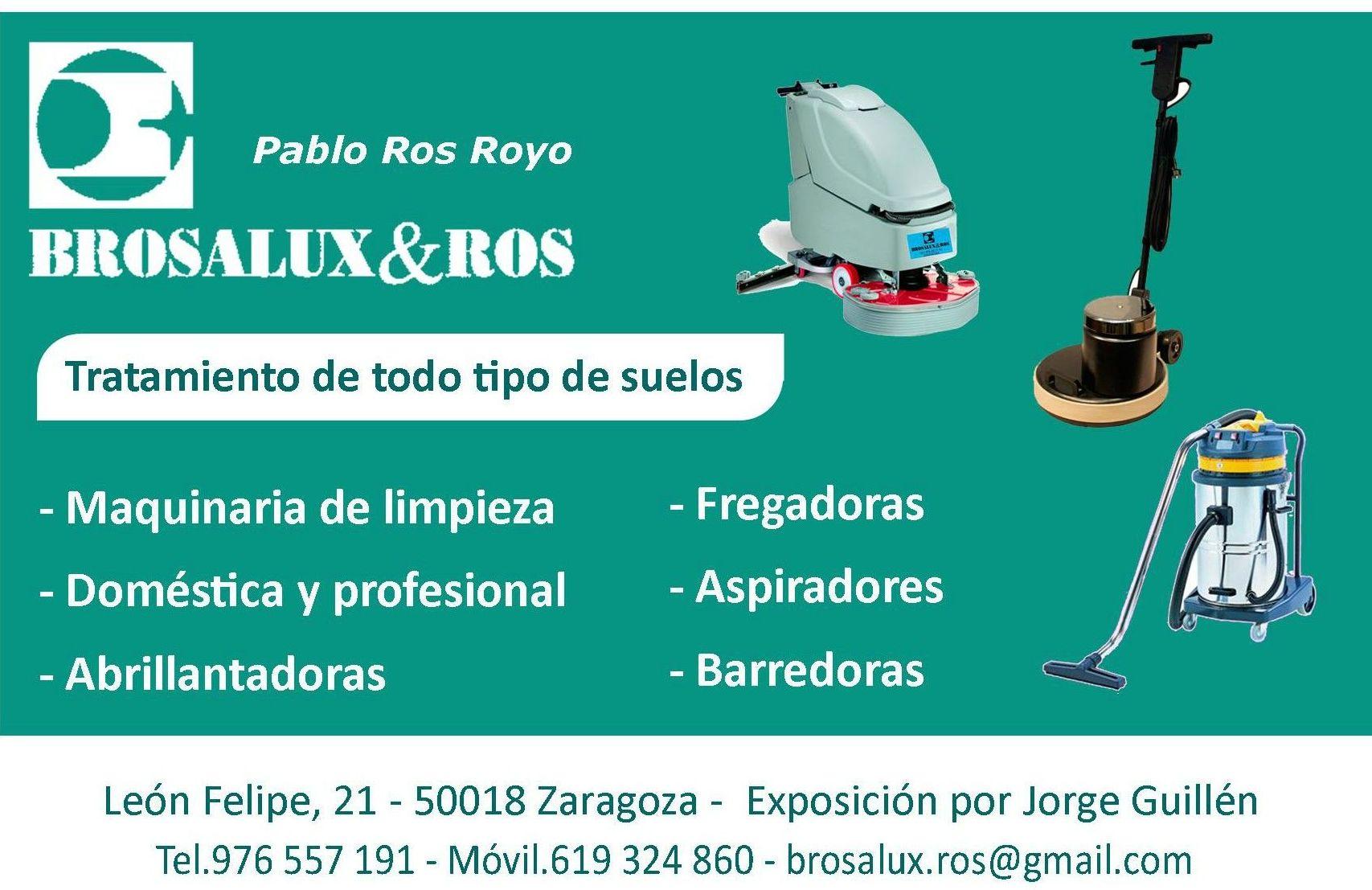Tratamiento de suelos Zaragoza