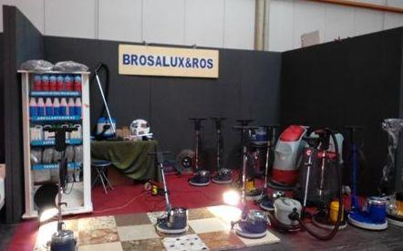 Fregadoras: Productos y servicios de Brosalux & Ros