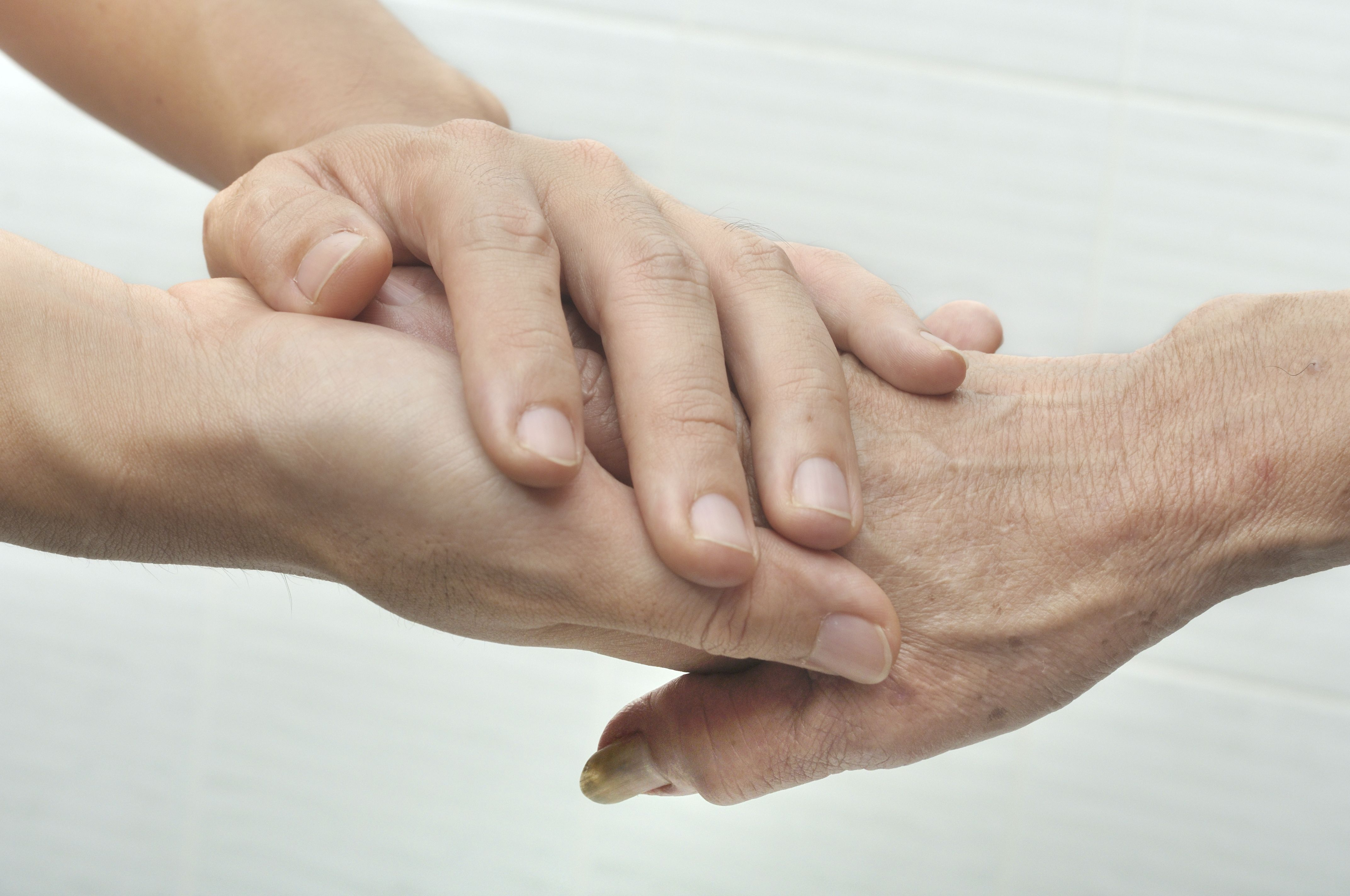 Personas válidas y asistidas: Servicios de Residencia de Mayores de Dosbarrios