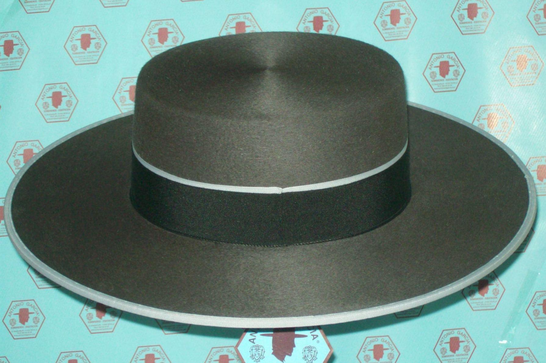 Sombrero Cordobés Zaragoza