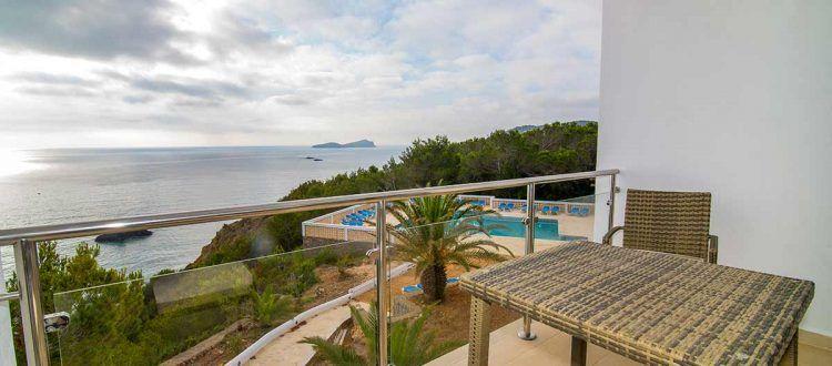 Where to sleep Ibiza