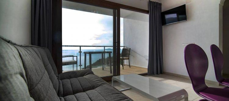 Low cost apartments Balearic Islands