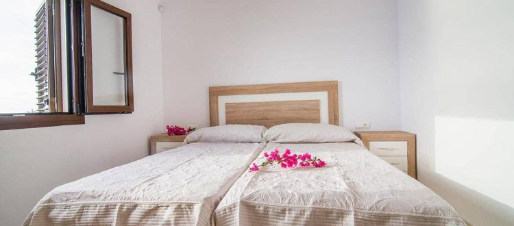 Where to sleep Balearics
