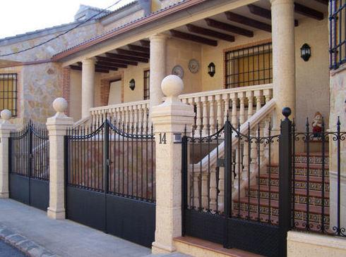 Empresa de piedra artificial en Cuenca