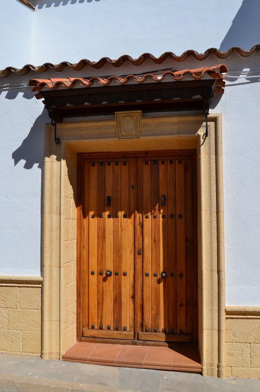 Cymavi, piedra artificial en Cuenca