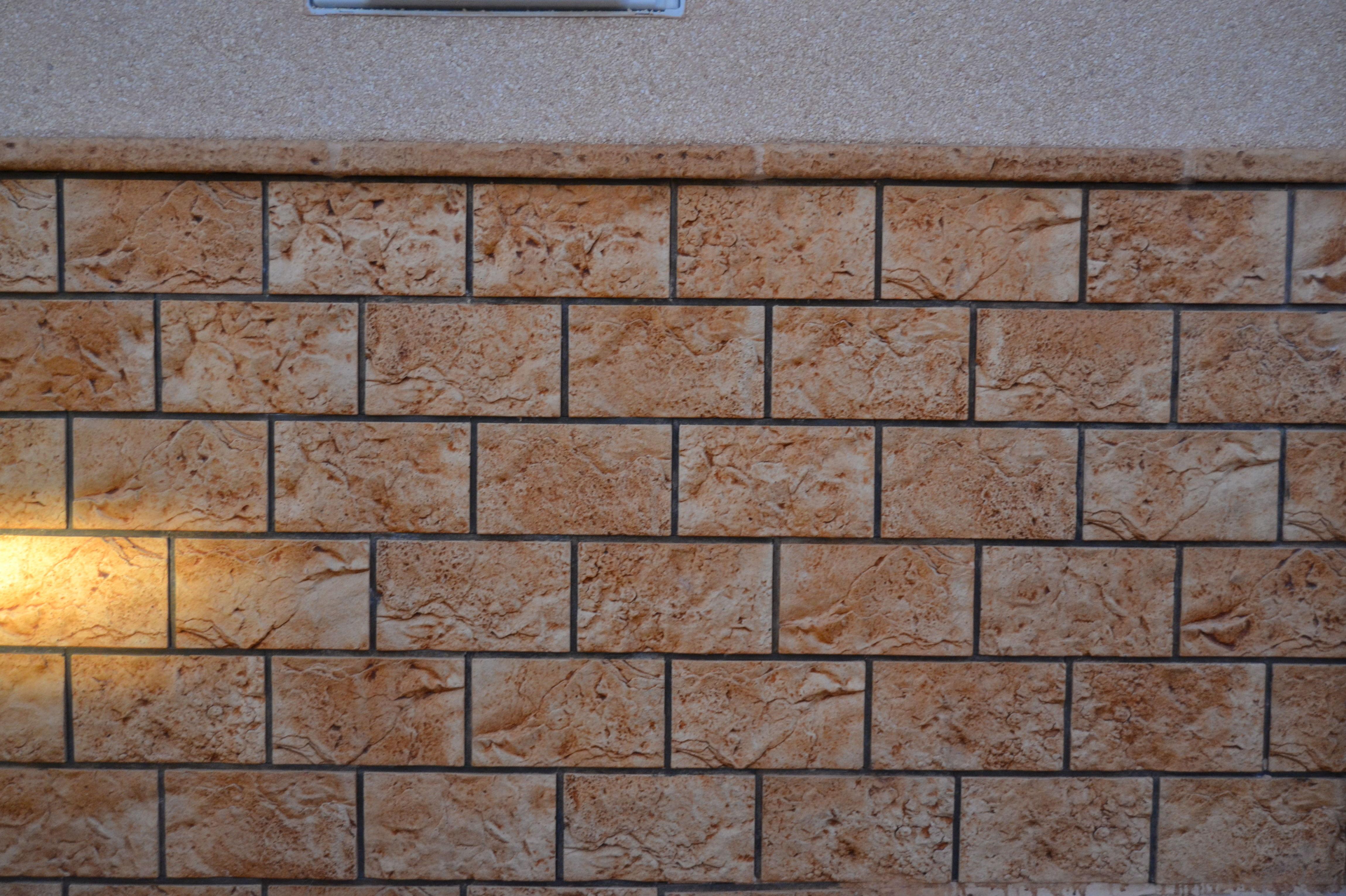 Fábrica de piedra artificial