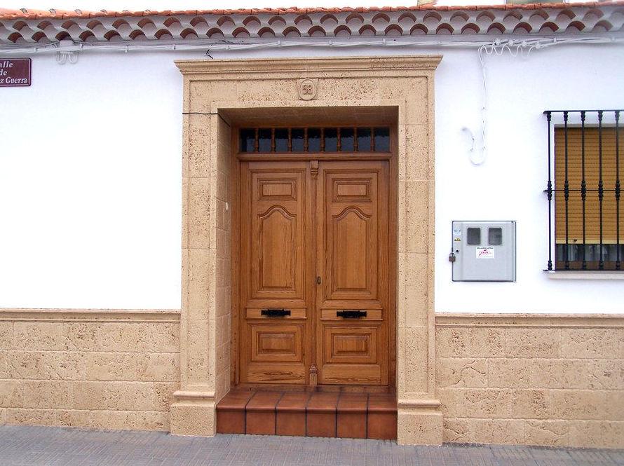 Prefabricados de hormigón en Cuenca