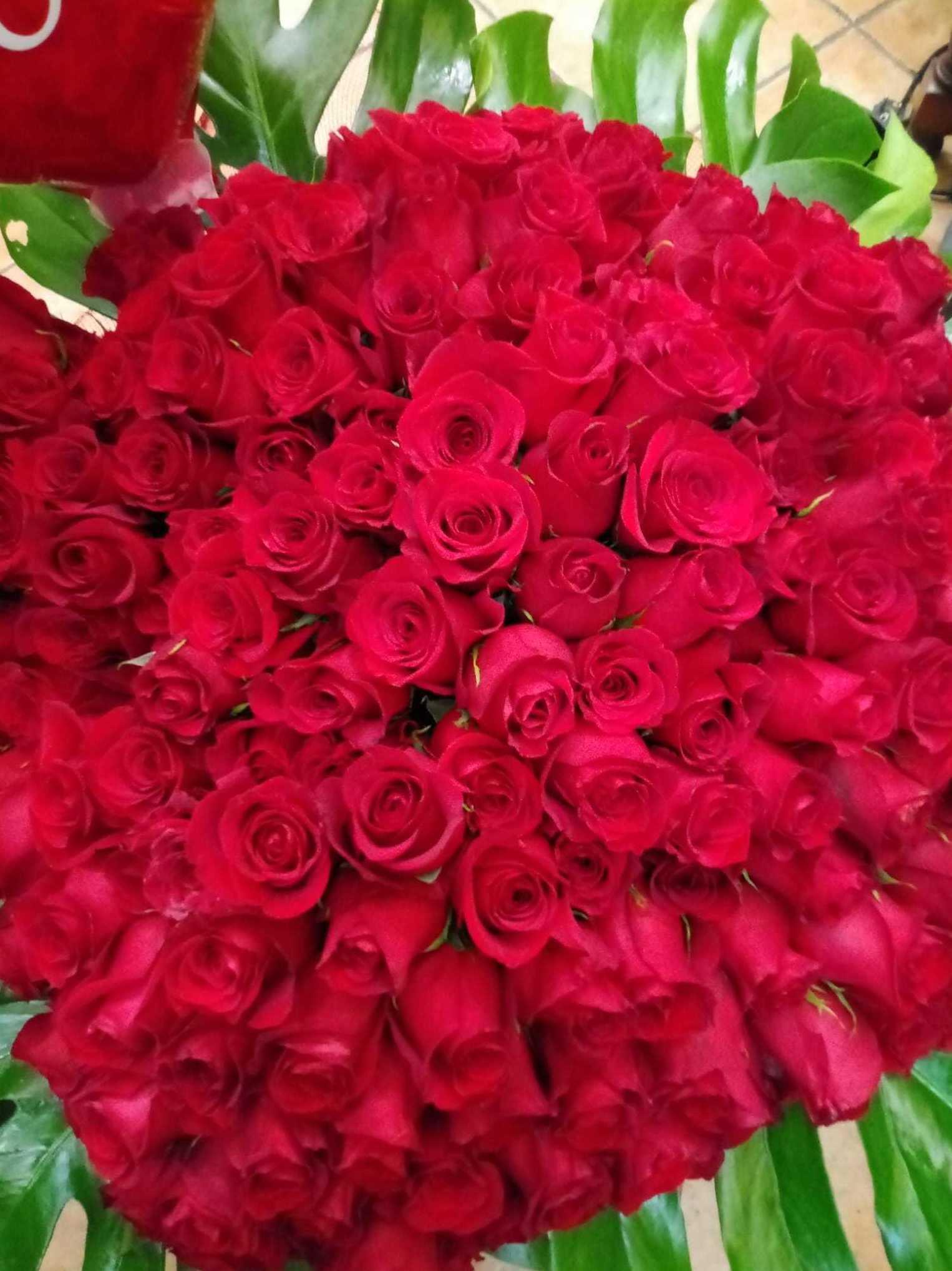 Foto 22 de Decoraciones florales en  | Floristería Abolengo