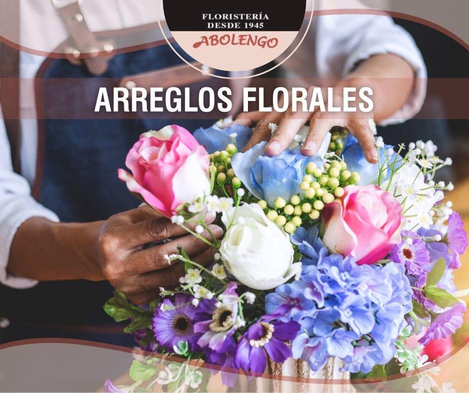 Tenemos el arreglo floral perfecto para esa ocasión tan especial