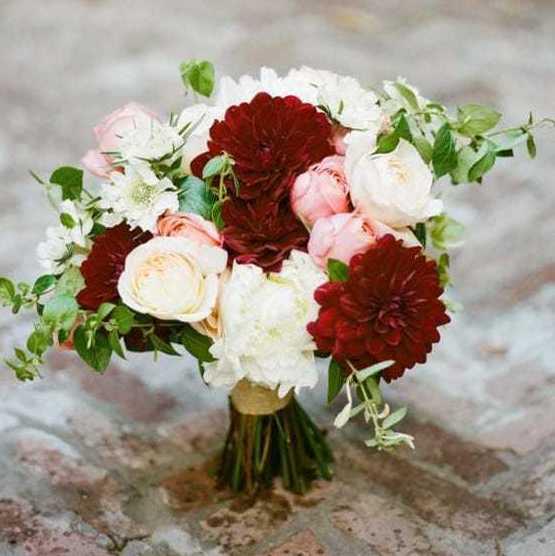 Foto 33 de Decoraciones florales en    Floristería Abolengo