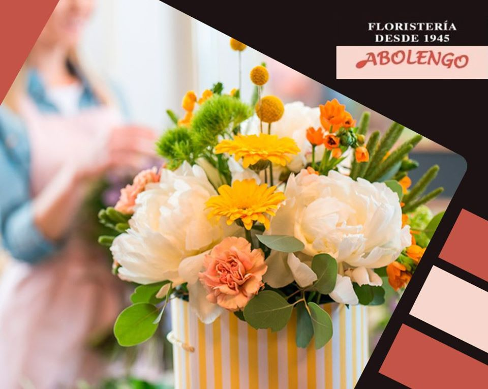 Para nosotros lo más importante eres tú.  Por eso ponemos a tu disposición todos nuestros productos y servicios de floristería.