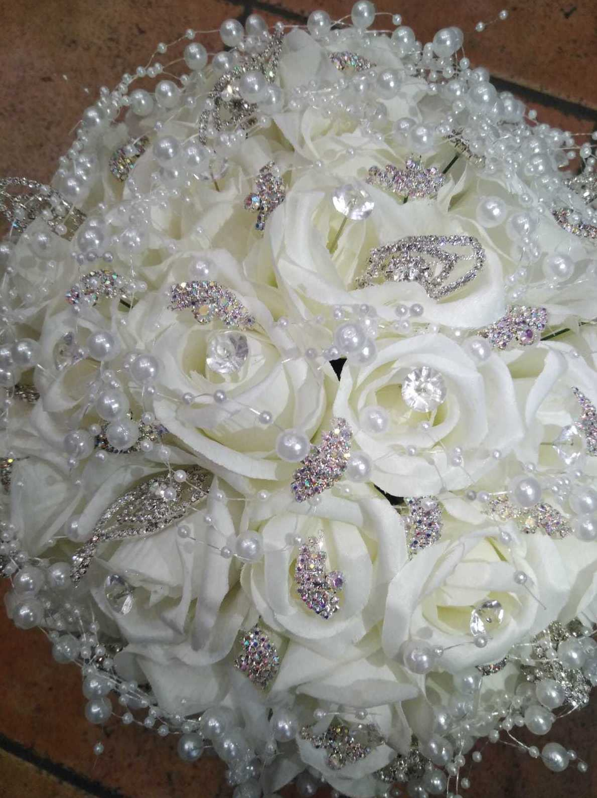 Foto 30 de Decoraciones florales en  | Floristería Abolengo
