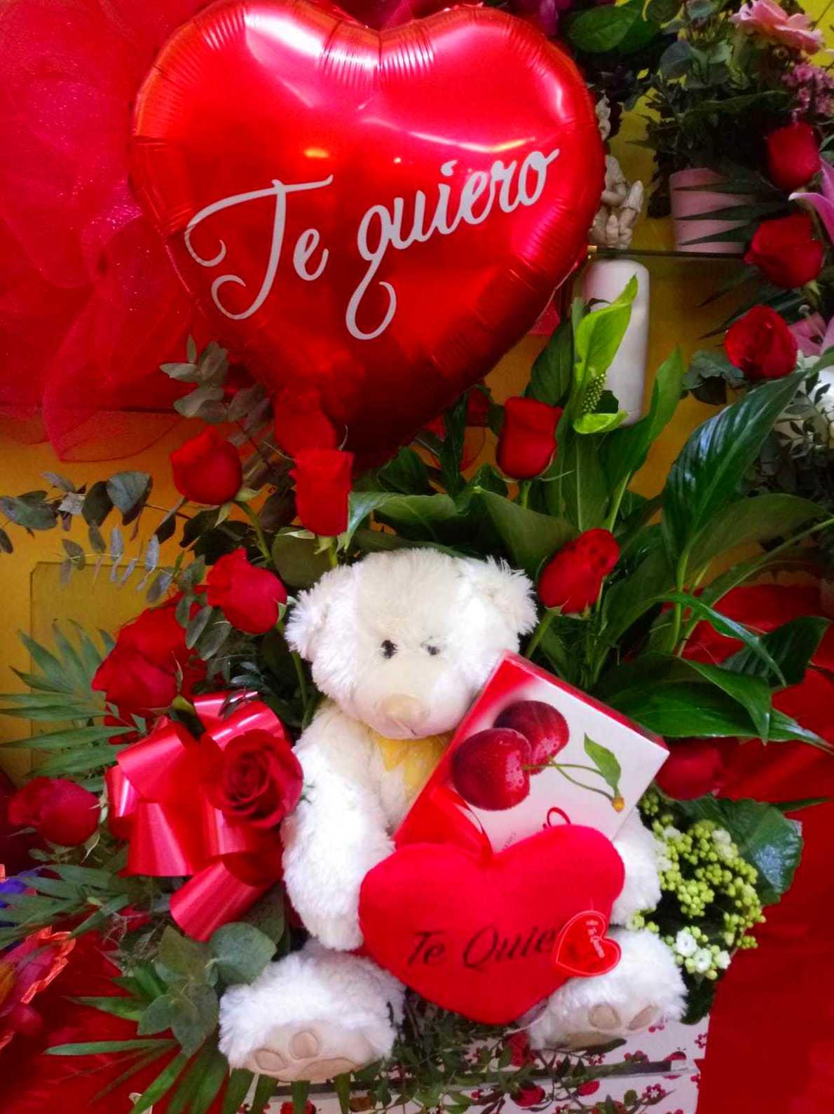 Foto 12 de Decoraciones florales en  | Floristería Abolengo