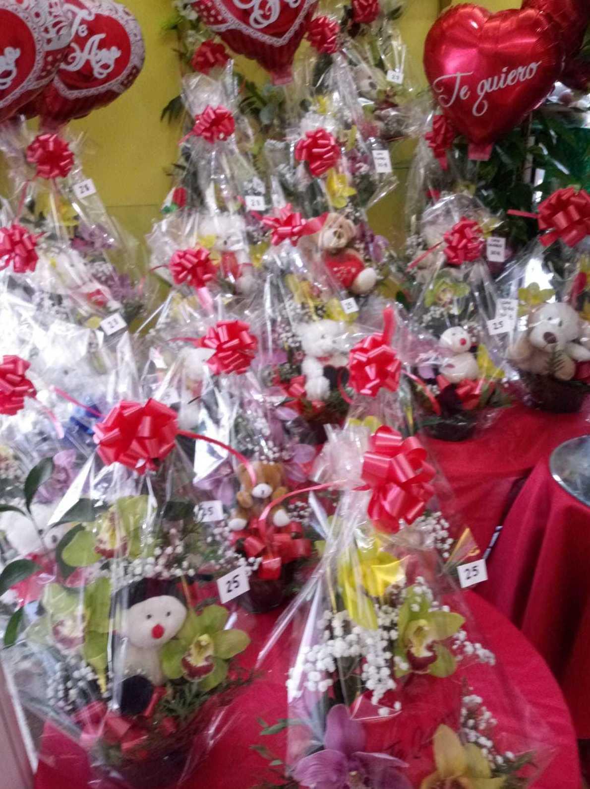 Foto 5 de Decoraciones florales en  | Floristería Abolengo