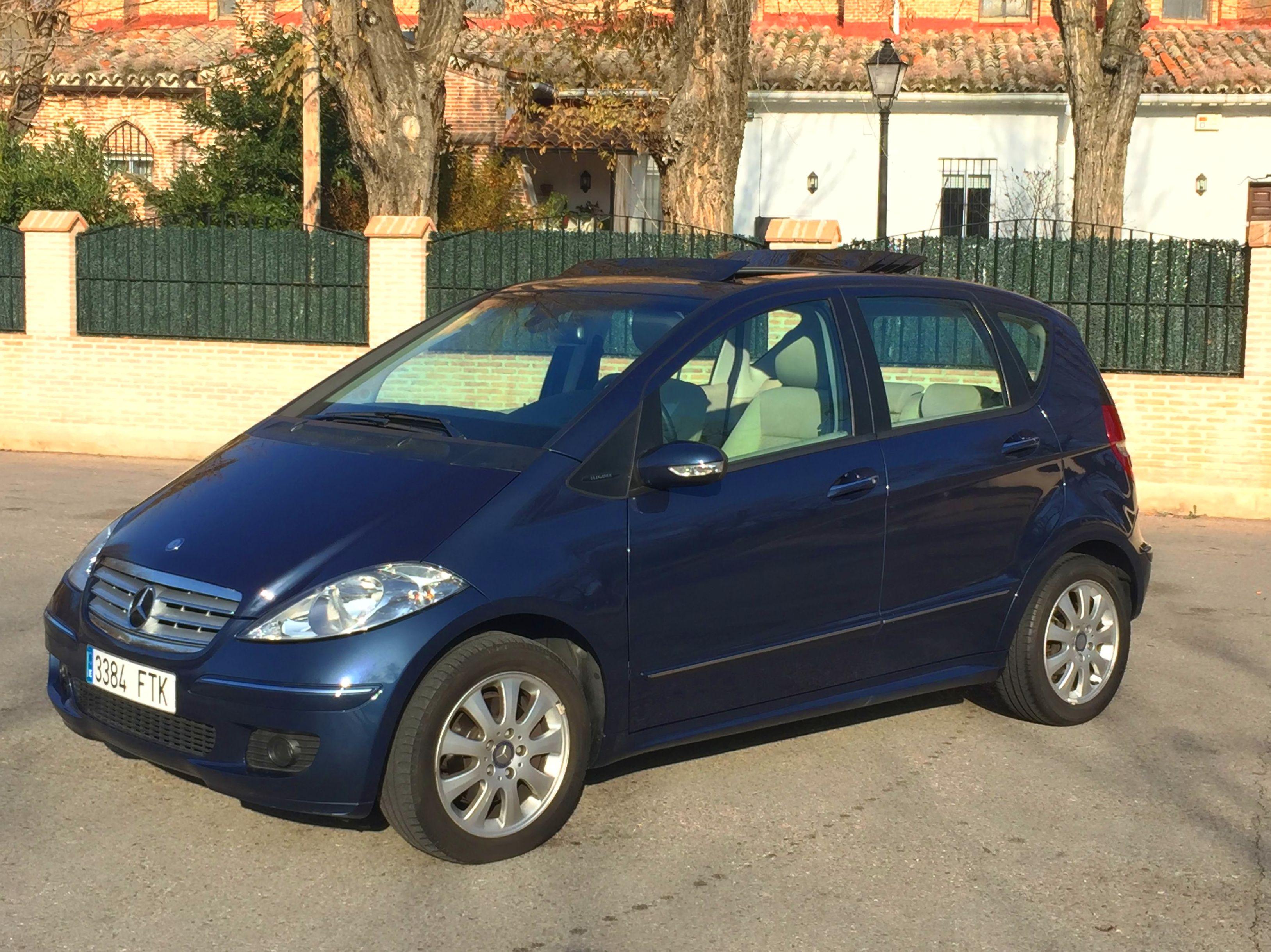 Mercedes Clase A200 CDI 140 cv Elegance: Todo nuestro stock de M&C Cars