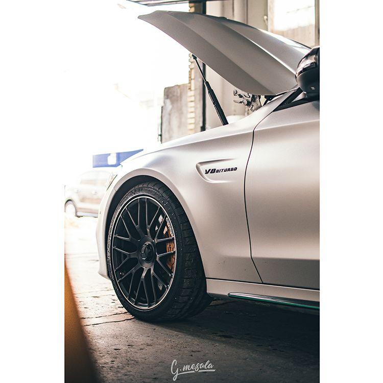 Foto 241 de Talleres de automóviles en  | Icon         MotorSports