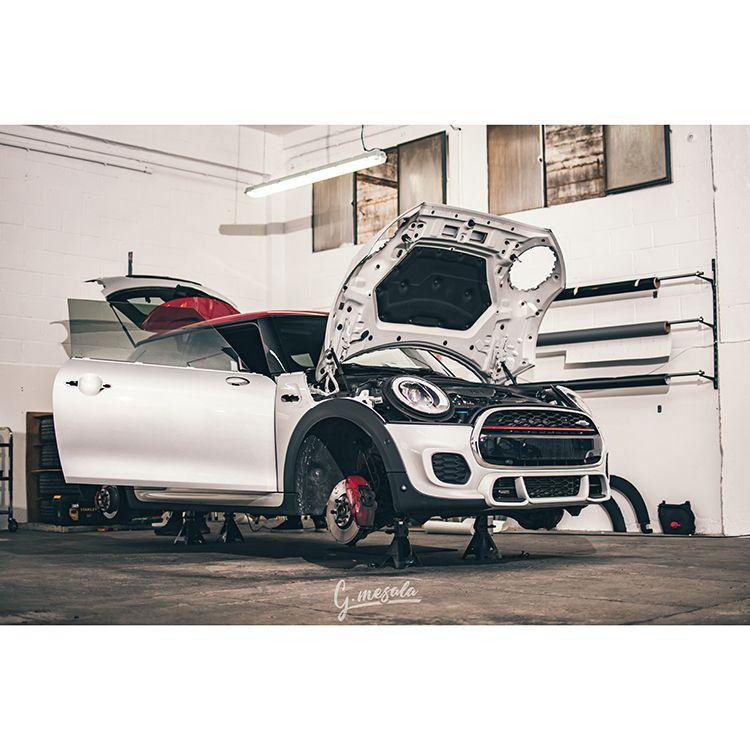 Foto 204 de Talleres de automóviles en    Icon         MotorSports