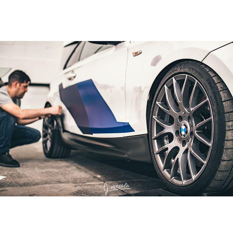 Foto 351 de Talleres de automóviles en  | Icon         MotorSports
