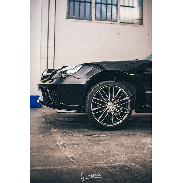 Foto 545 de Talleres de automóviles en  | Icon         MotorSports
