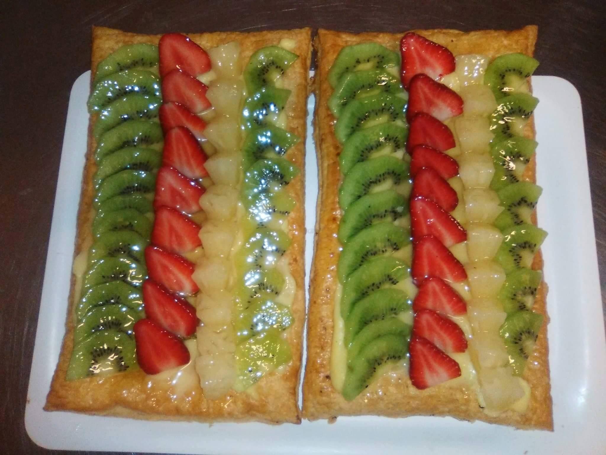 Foto 14 de Panaderías en València | Forn Pastisseria Tonet i Roseta