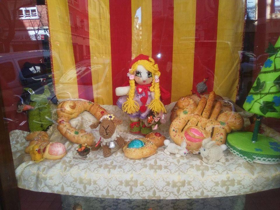 Foto 28 de Panaderías en València | Forn Pastisseria Tonet i Roseta