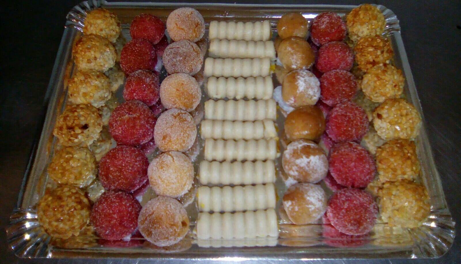 Foto 16 de Panaderías en València | Forn Pastisseria Tonet i Roseta