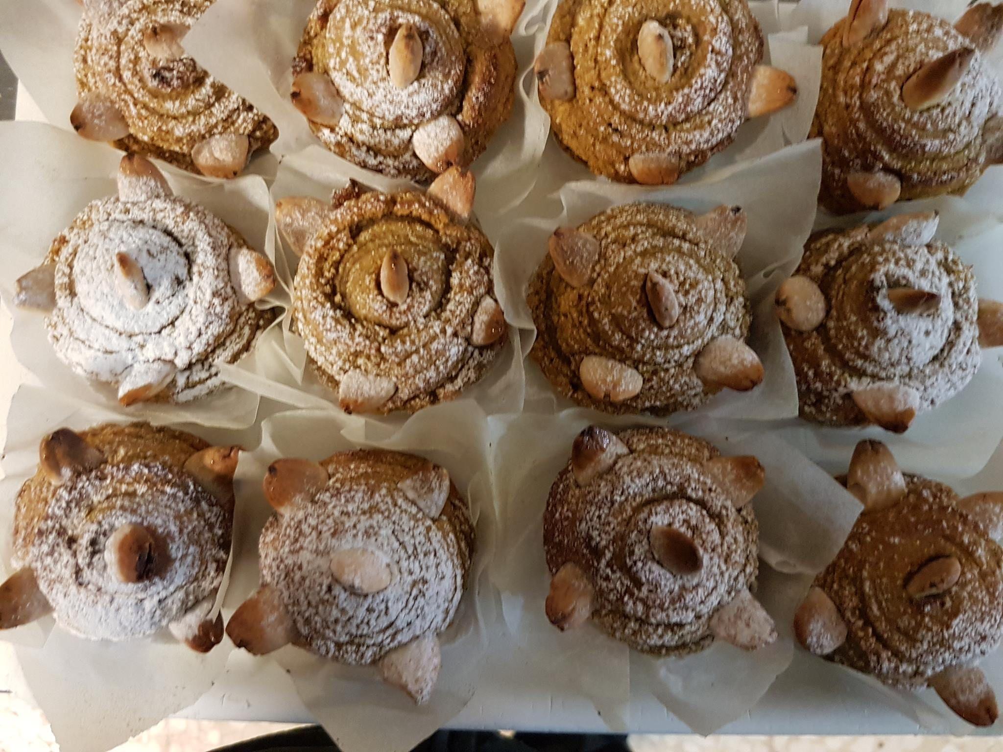 Foto 12 de Panaderías en València | Forn Pastisseria Tonet i Roseta