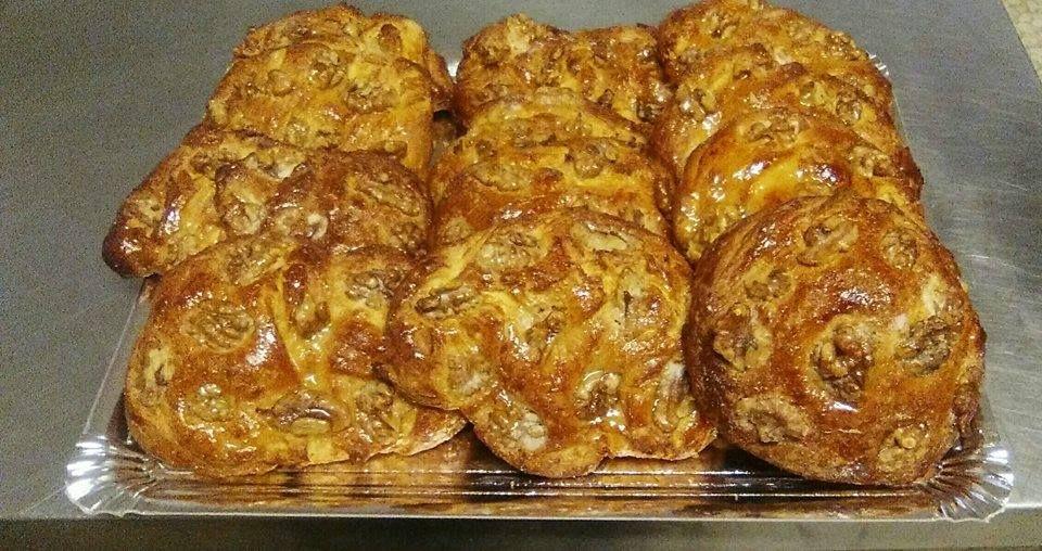 Foto 3 de Panaderías en València | Forn Pastisseria Tonet i Roseta